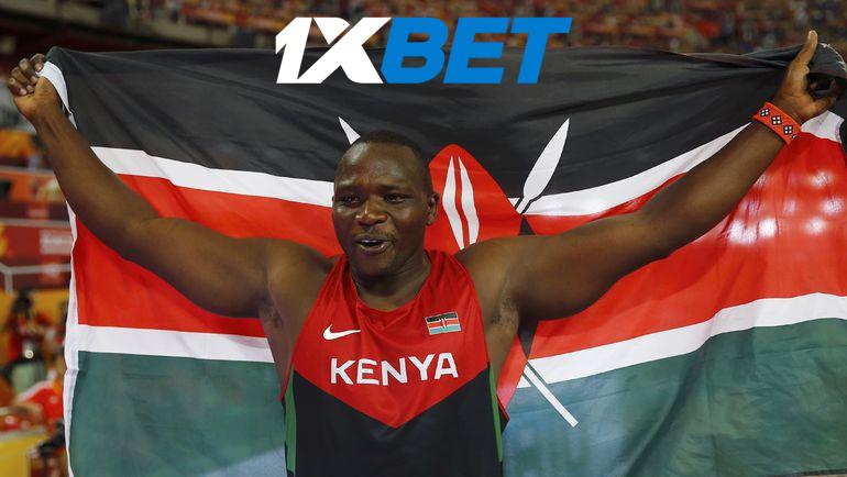 Get a good start with 1xBet promo code Kenya 2019